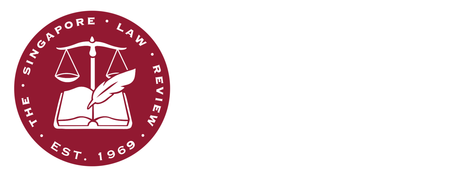 The Singapore Law Review