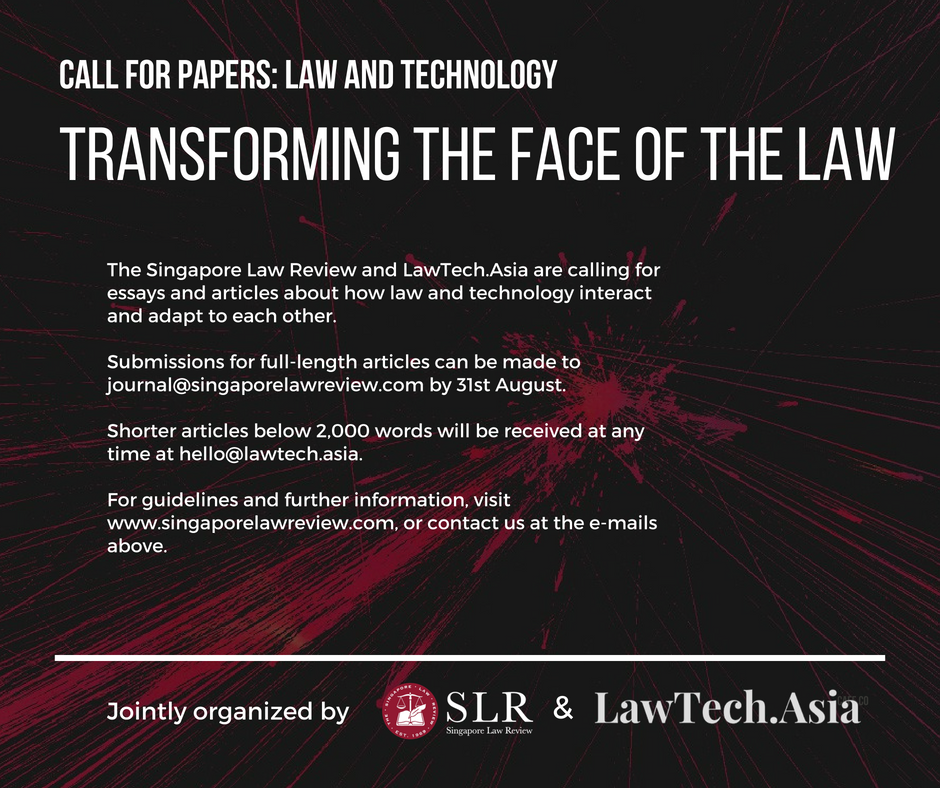 call for research papers in law 2012 Call for research papers jmcomm aims to bring together leading academics, researchers and research scholars to exchange and share their it also provides the premier interdisciplinary and multidisciplinary forum for researchers, practitioners and educators to present and discuss the most.