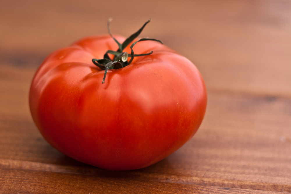 'Pomodoro' is Italian for tomato