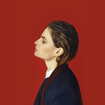Christine and the Queens – Christine