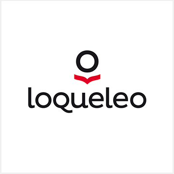 Loqueleo designed by Madrid-based Pep Carrió