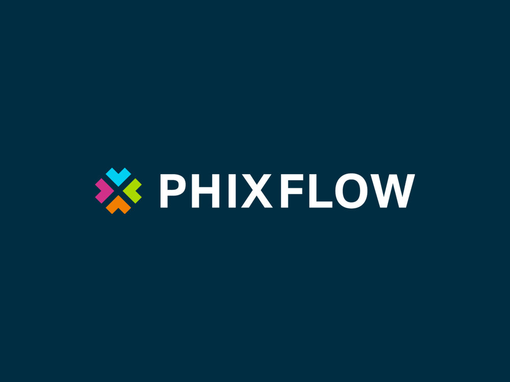 PhixFlow secondary brand, by Chiara Mensa