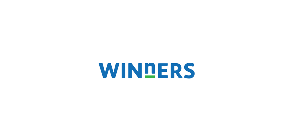WINnERS primary logo