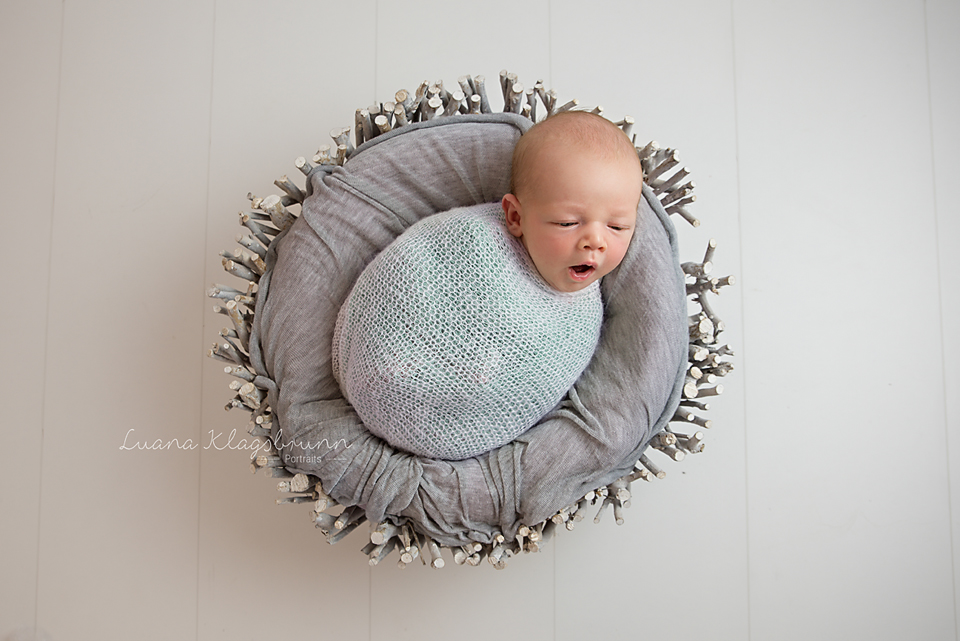 Baby Fotograf Karlsruhe - Luana Klagsbrunn Portraits