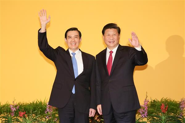 Photo source: The Office of the President of Taiwan