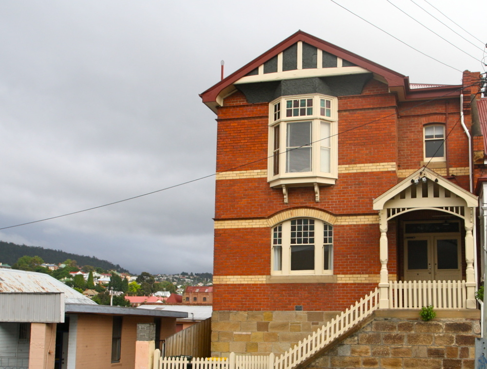 A golden investment opportunity in central Hobart