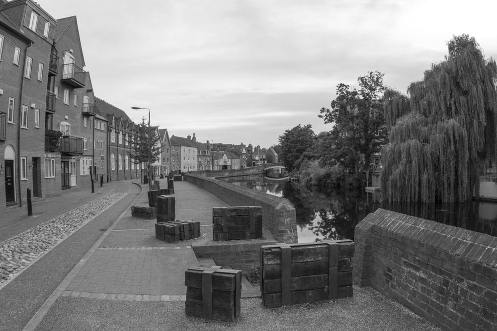 Quayside, Norwich.bw.jpg