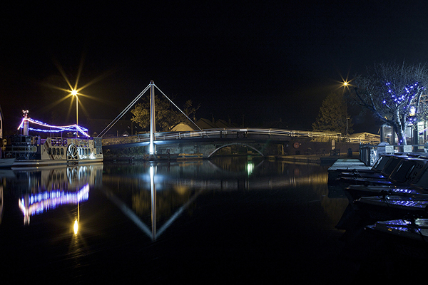 Norfolk at Night Photography Gallery