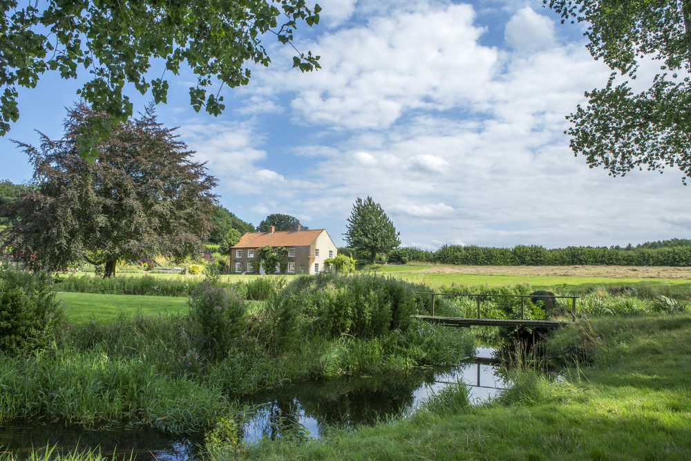 Norfolk Countryside Photography Gallery