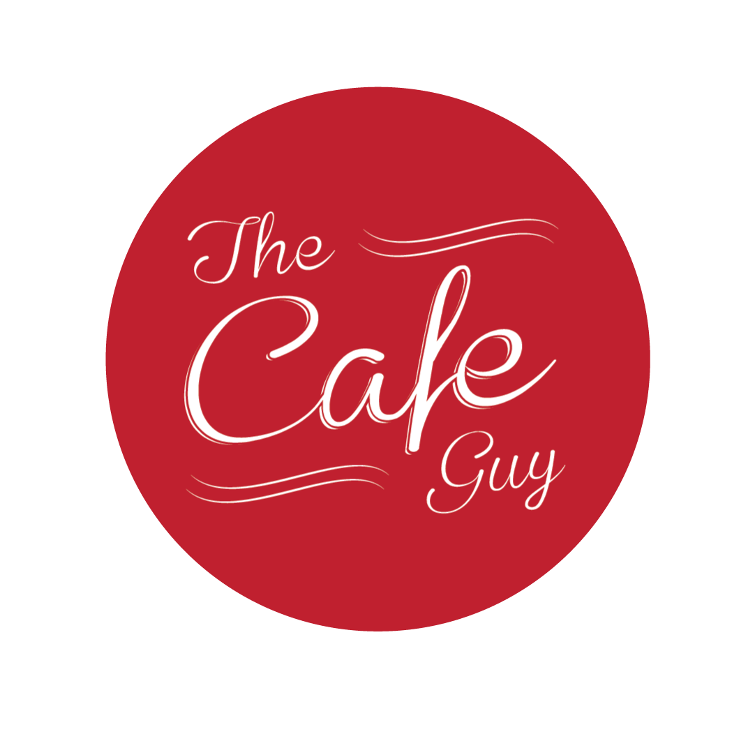 The Cafe Guy