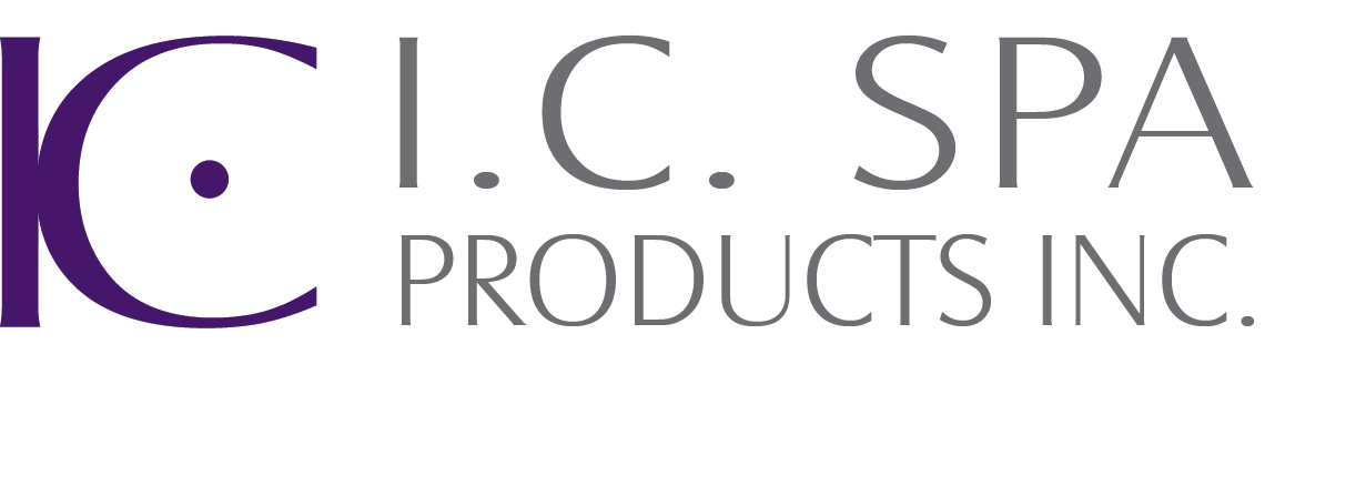 IC Spa Products Inc Logo