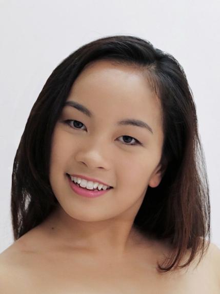 Sydni Jiang