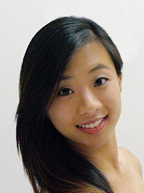 Fanny Lin