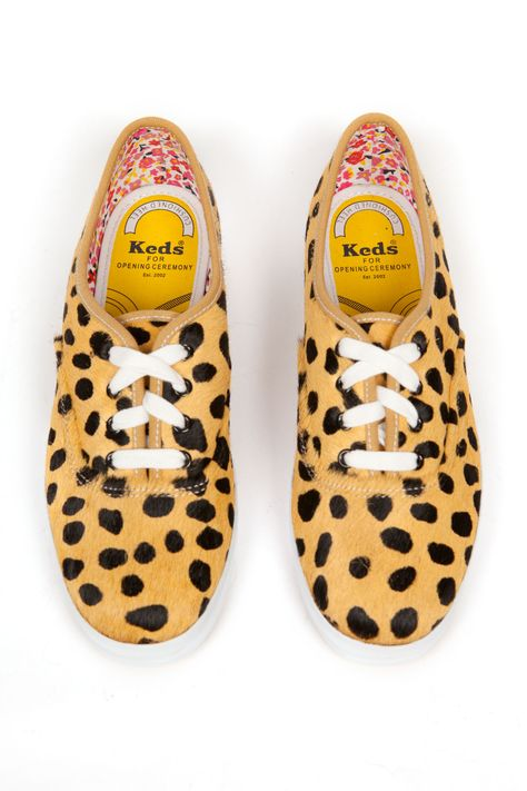 KM | Colour study 02, Mustard - pony keds