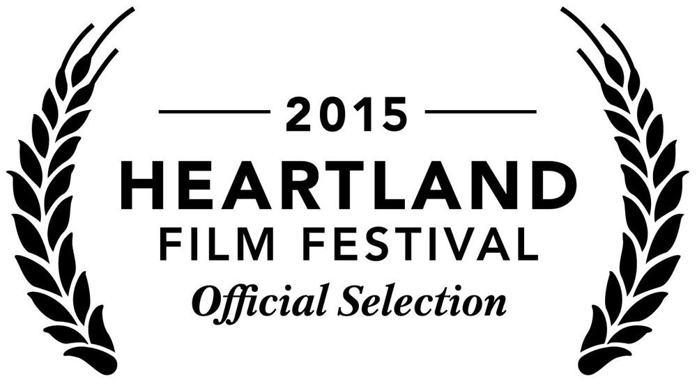 Embers Heartland Film Festival laurels