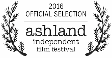 Ashland Film Festival Laurels