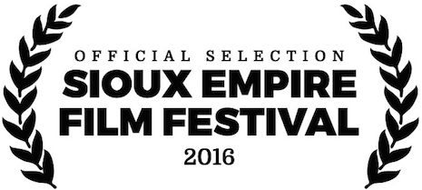 Embers Sioux Empire Film Festival Laurels