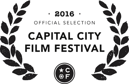 Embers Capital City Film Festival laurels