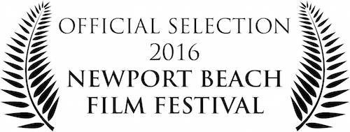 Embers Newport Beach Film Festival laurels
