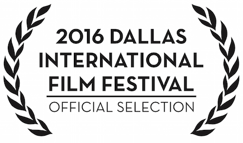 Embers movie Dallas International Film Festival laurels