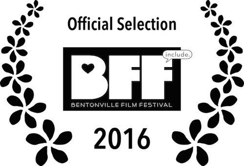 Embers movie Bentonville Film Festival laurels