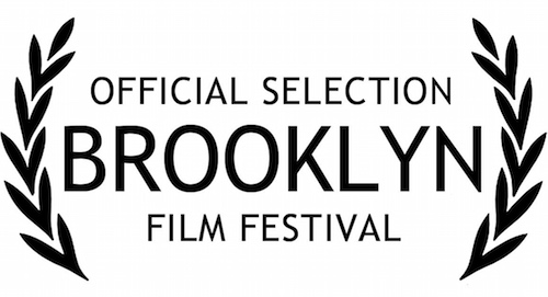 Embers movie Brooklyn Film Festival laurels