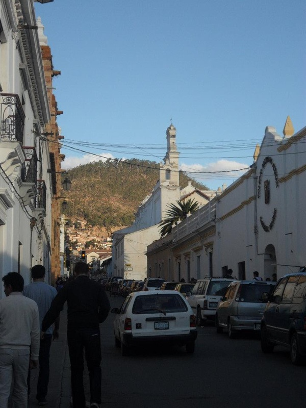 Colonial Sucre