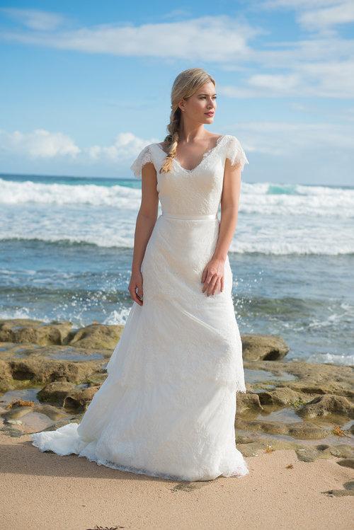 Ivory & Co — Bijou Bridal Boutique