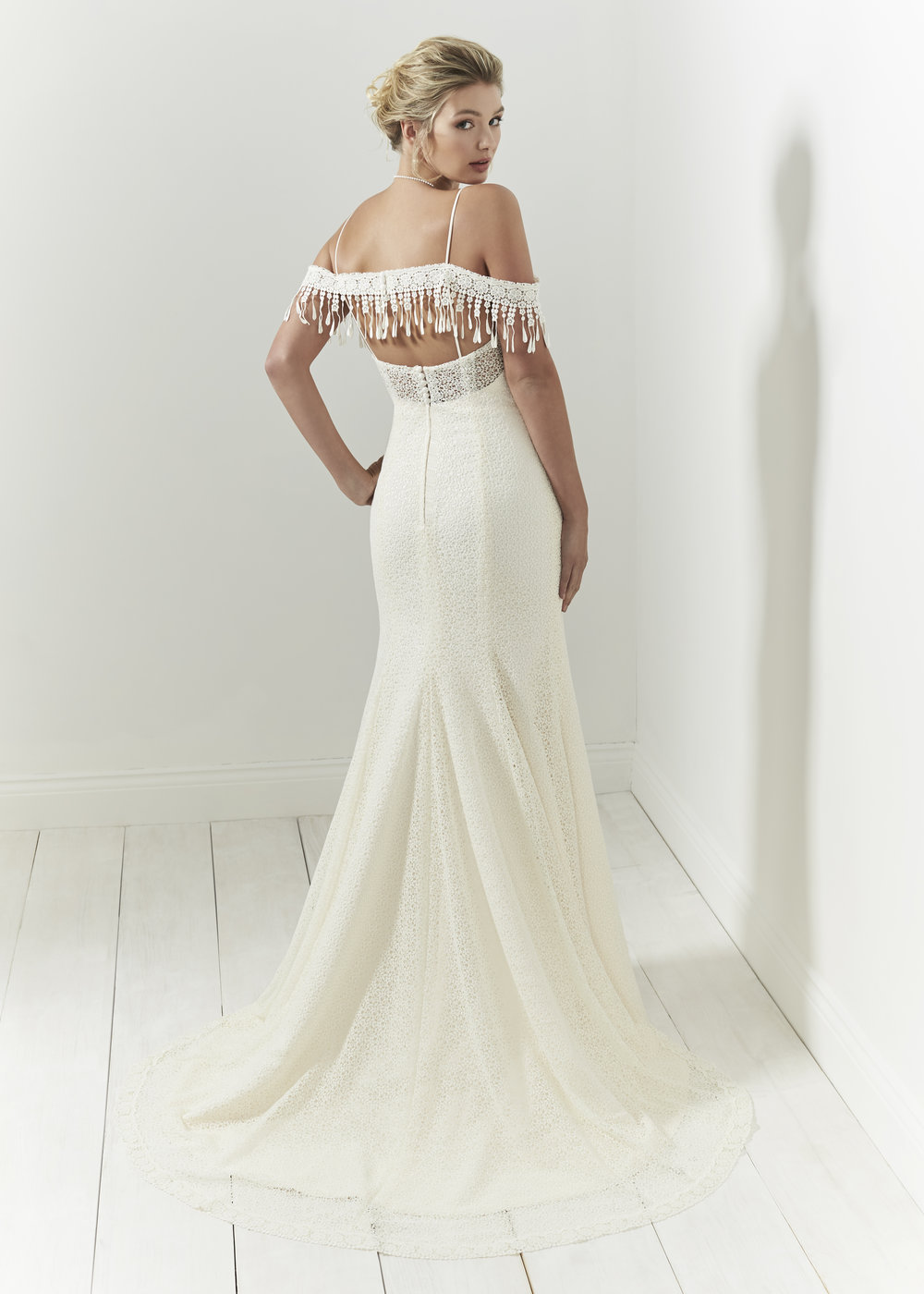 Peachleaf by Lily Rose Bridal, Romantica of Devon