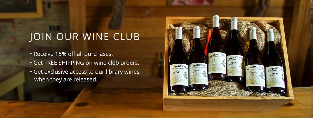 Wine Club