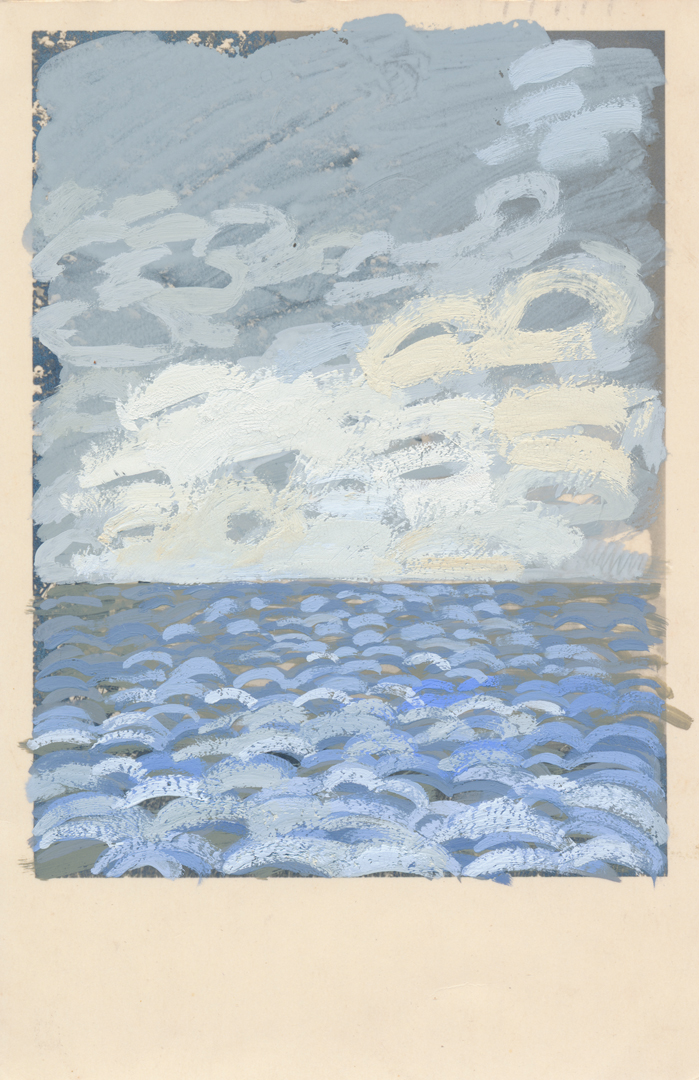 Ocean Postcards  (2009 – ongoing)