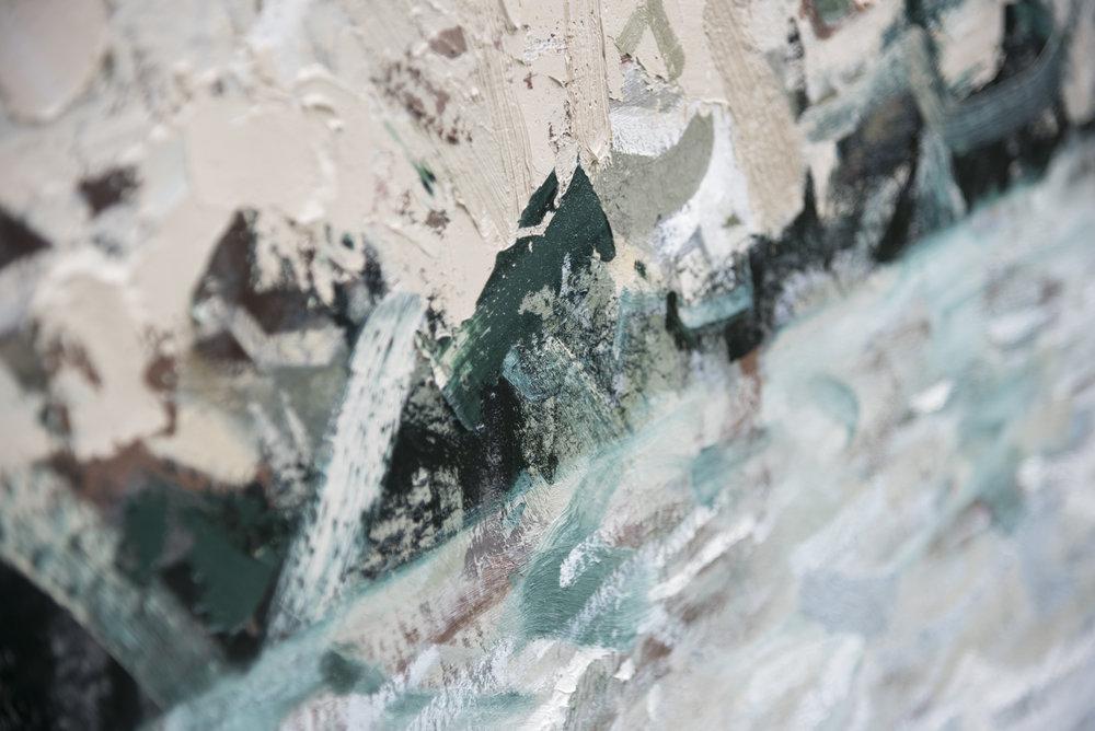 David Cass Oil Textures 2017