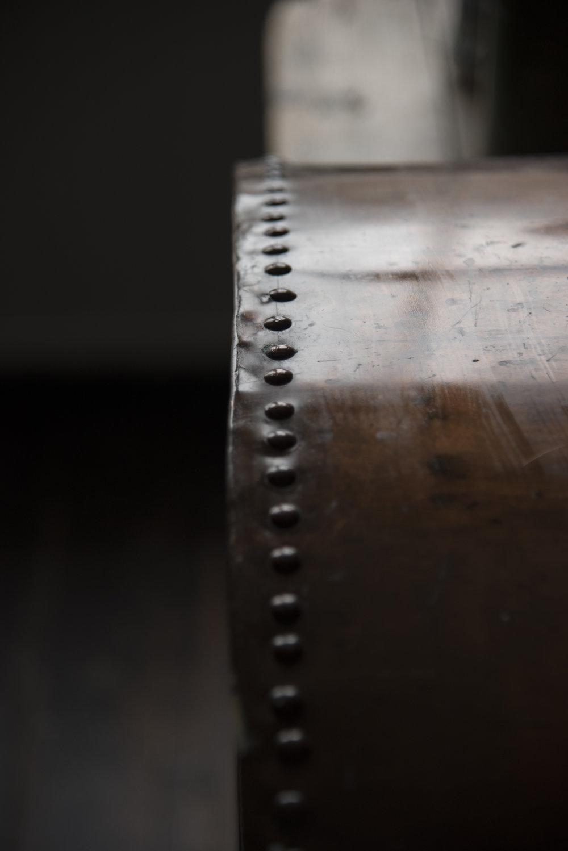 Copper Boiler   Process by David Cass
