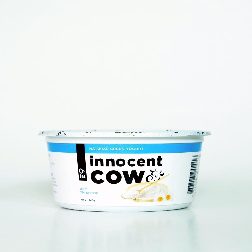 innocentcow - plain 240g