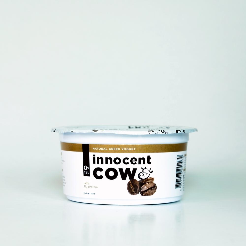 innocentcow - latte 140g