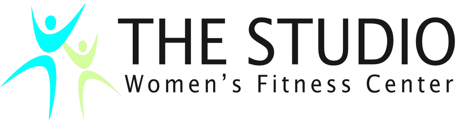 The Studio Women's Fitness Center