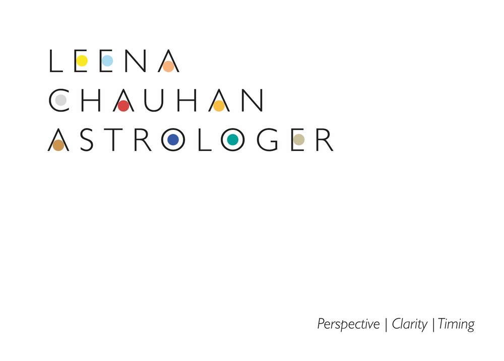 Leena Chauhan Astrologer Perspective Clarity Timing