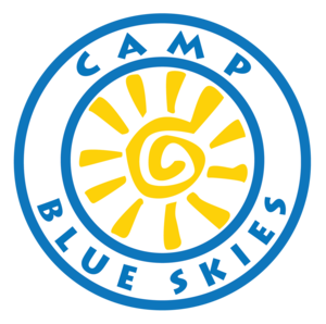Camp Blue Skies