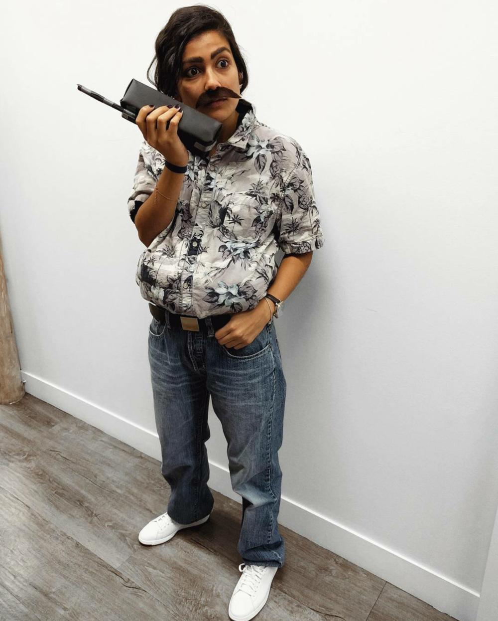 Screenshot_20161026-123626~2.png  sc 1 st  simplyteee & DIY: Become Pablo Escobar In Under 15 Minutes (Halloween Costume ...