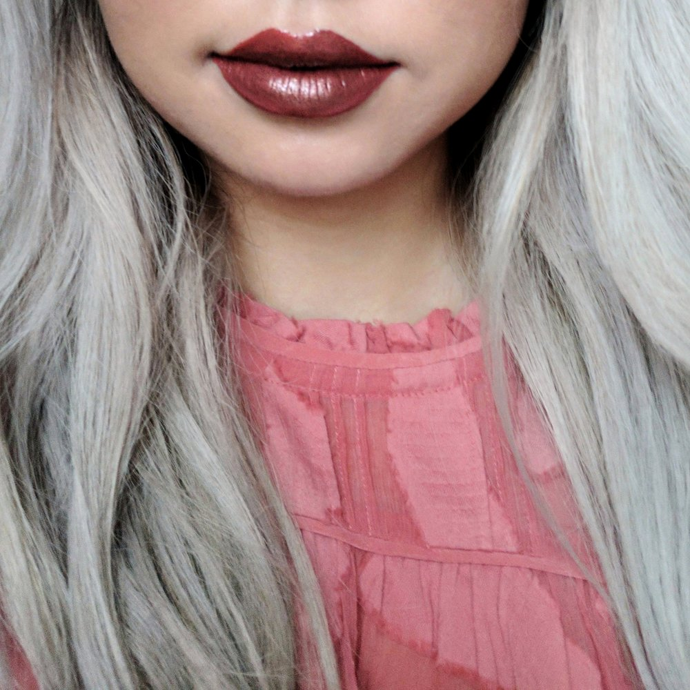 Smashbox Be Legendary Liquid Lip_Girl Please_Brains N Bronze2.jpg