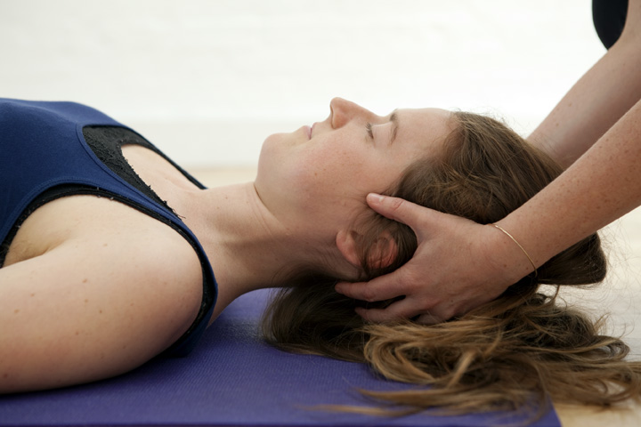 One-to-one healing yoga - If you're looking for deep healing, one-to-one sessions can provide exactly the support you need. I create a safe, caring space and guide you through powerful practices to reconnect you with your body, so helping you overcome stress, anxiety, depression or trauma.