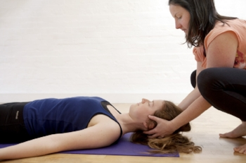 Check out my 2 minute restorative yoga videos on You Tube and find instant refreshment in your day