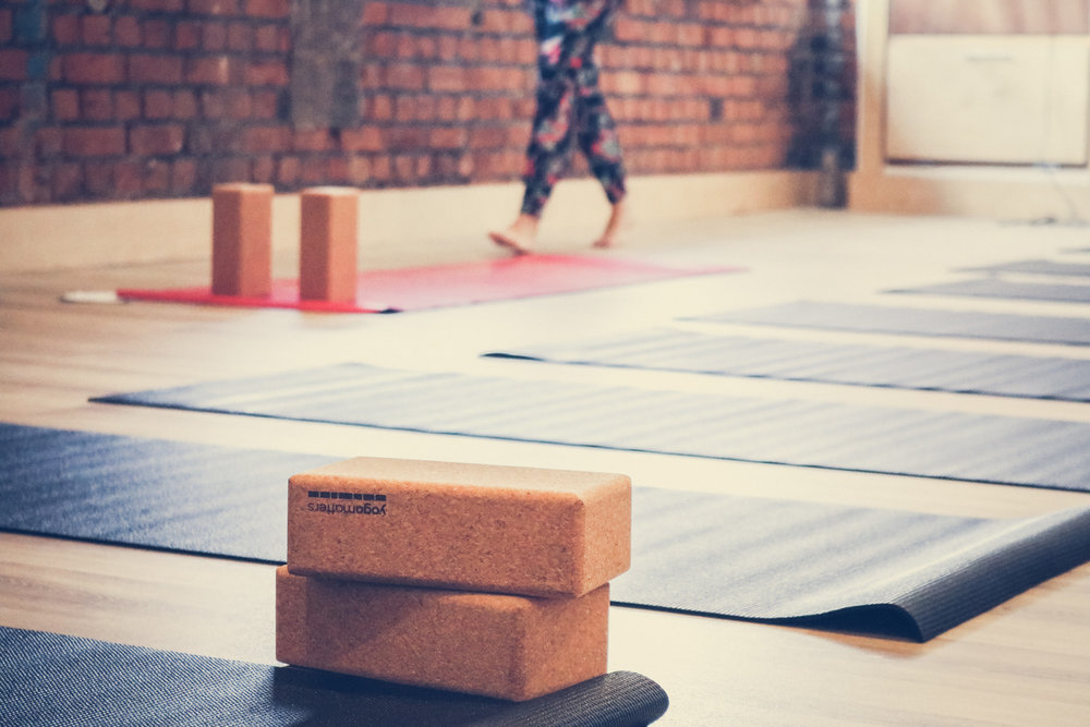 restorative afternoon: yoga for stress reliefTramshed, Cardiffsunday 3rd june 2PM - 5pm - Chronic stress can weaken our immune system, causing anxiety, insomnia, hormonal problems and a general lack of lust for life. Discover restorative yoga to calm down, breathe deeply, and feel better.