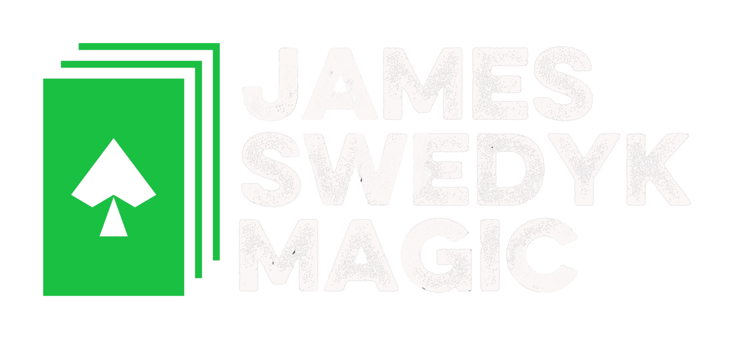 James Swedyk Magic