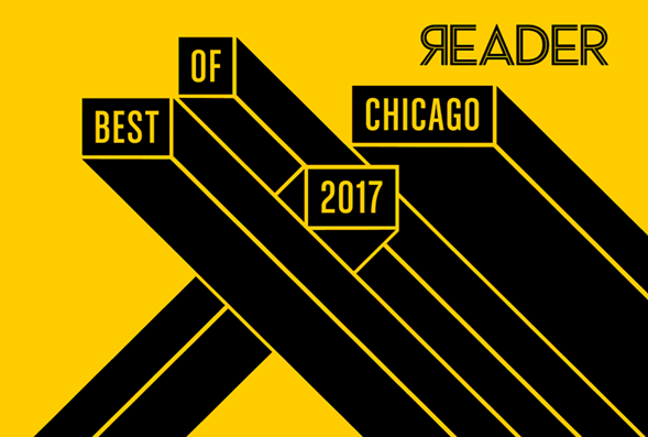 Vote For Dynasty Podcasts for Best Local Music Podcast at The Chicago Reader!