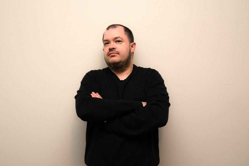 Dynasty Podcasts  host Jaime Black.