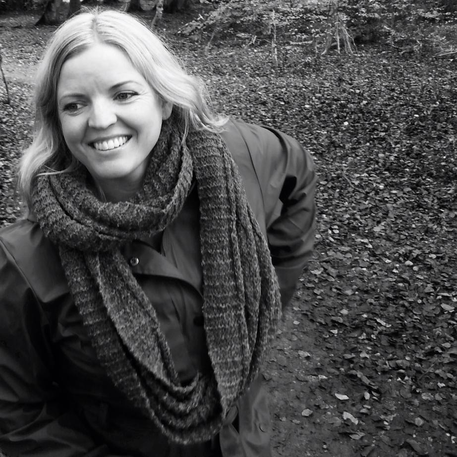 TINA GRØNNEVIK/Prosjektleder og redaktør tina@impresspublisering.no 936 31 228