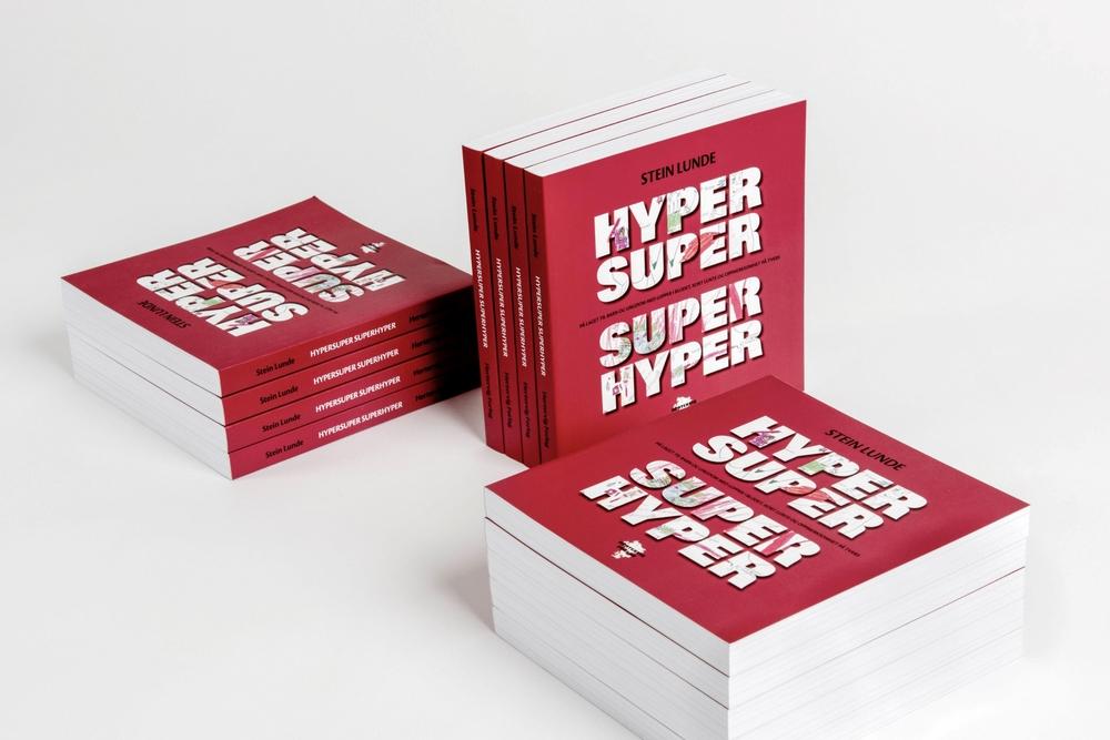 HYPERSUPER, SUPERHYPER