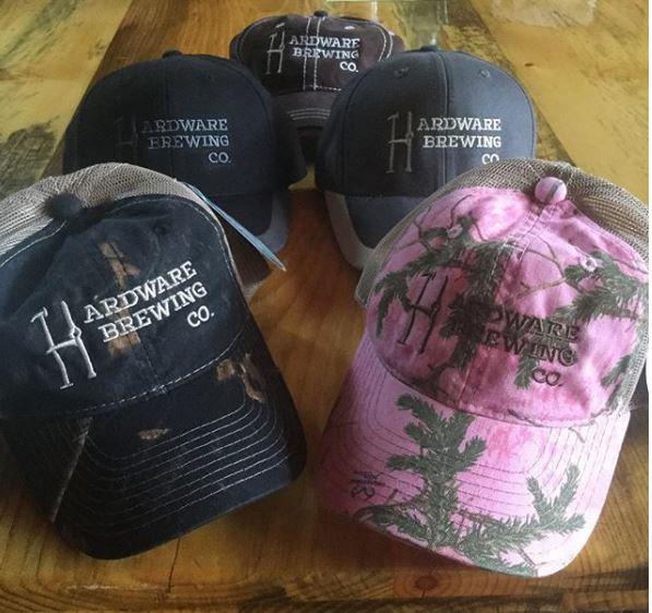 HBC Hats!
