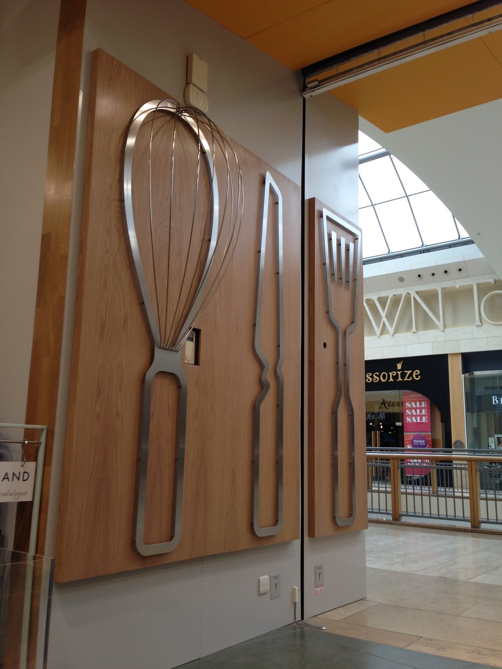 Lakeland, Bluewater Shopping Centre.jpg